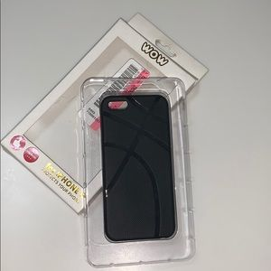 WOW Other - NIB (3) Wow cases for IPhone 5